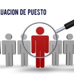 evaluación de puestos