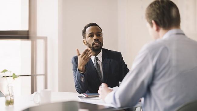 ¿Cómo diseñar una entrevista de trabajo estructurada?