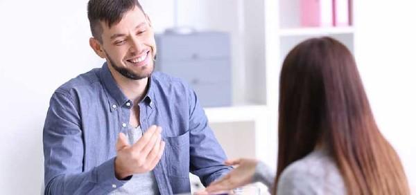 Principales problemas de las entrevistas de empleo no estructuradas