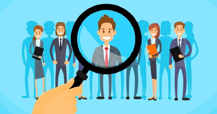 Evaluación de la efectividad de las estrategias de reclutamiento
